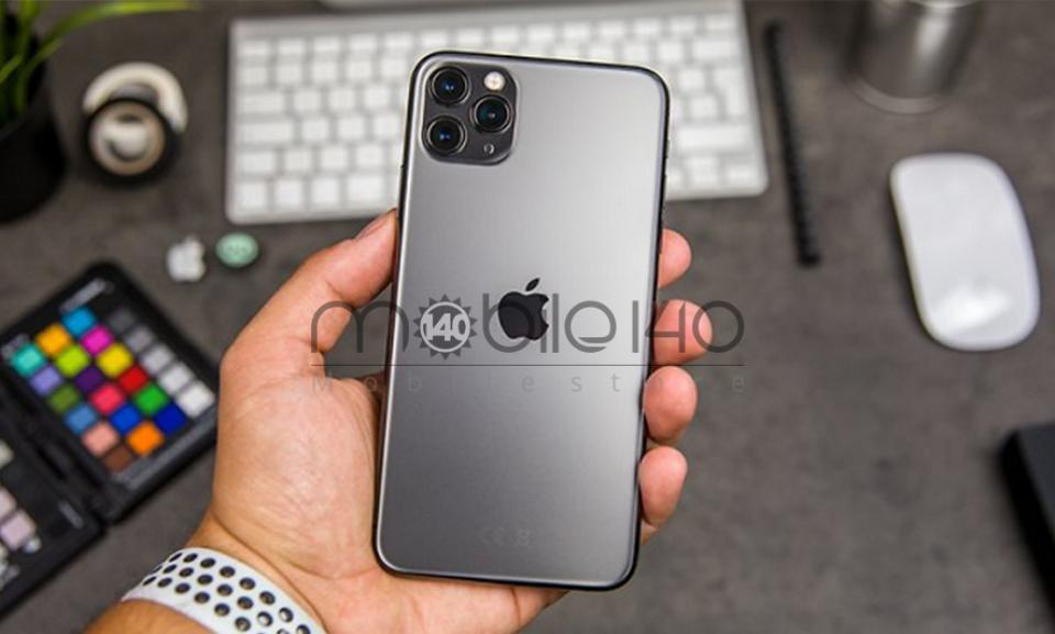 چگونه پیام خطای No Service را در iPhone11 Pro متوقف کنیم؟