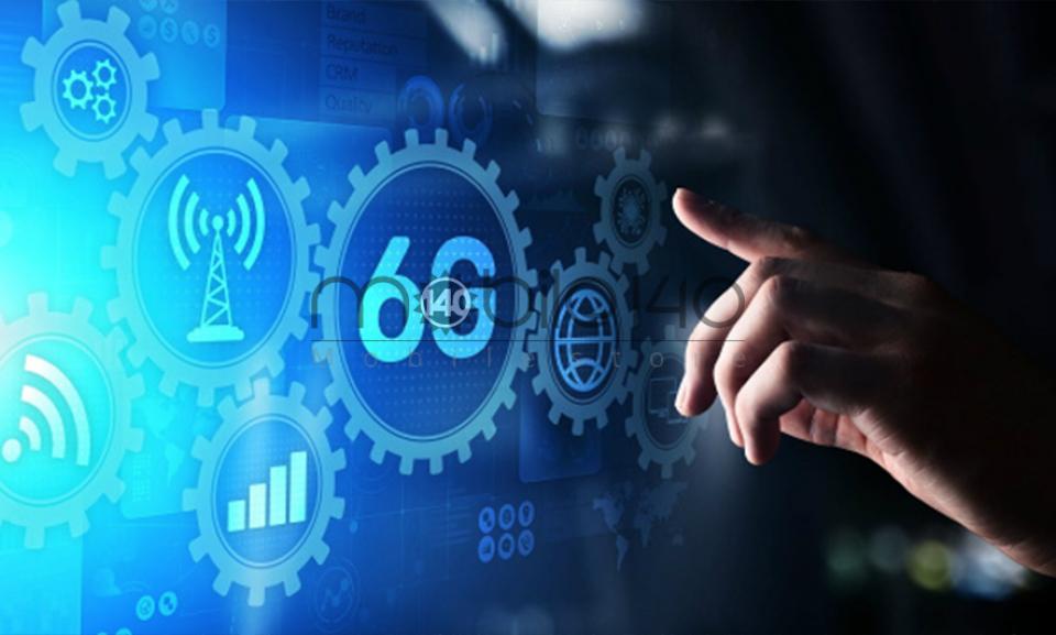 کمپانی سامسونگ پروژه 6G را آغاز می کند!