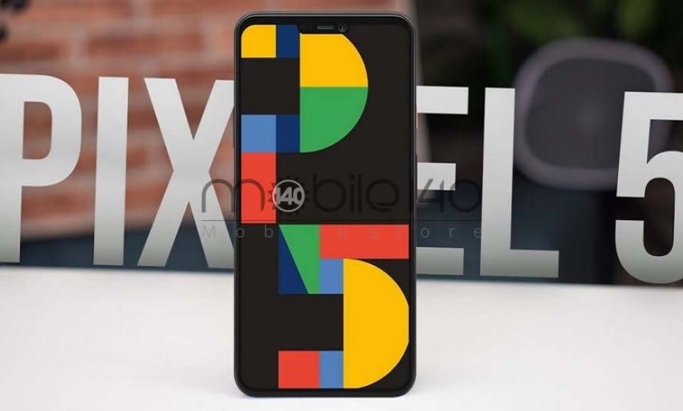 مشخصات گوشی 5G مقرون به صرفه گوگل فاش شد