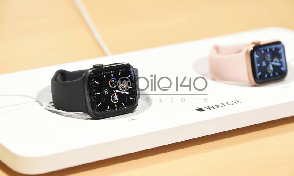 عنوان نخست پرفروش ترین ساعت هوشمند به اپل واچ سری 5 اختصاص یافت