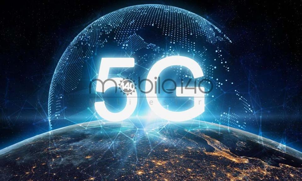 عملکرد شبکه 5G از لحاظ سرعت در چند کشور بررسی شد