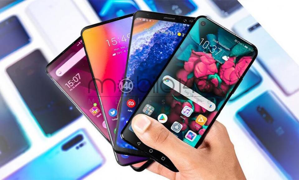 سامسونگ در سال 2020 همچنان در مقام نخست تولید گوشی قرار دارد