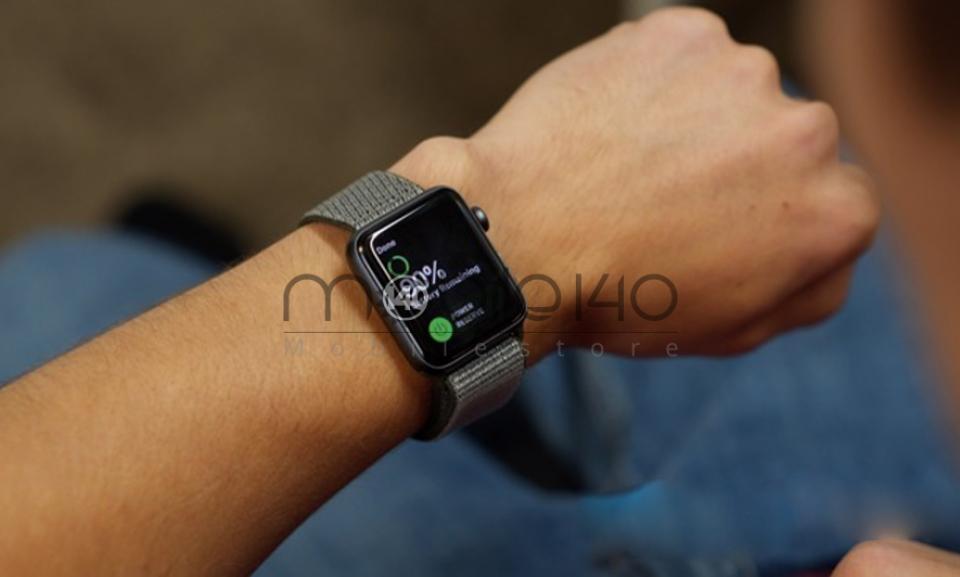 گلایه کاربران Apple Watch 3 پس از به روزرسانی WatchOS 7