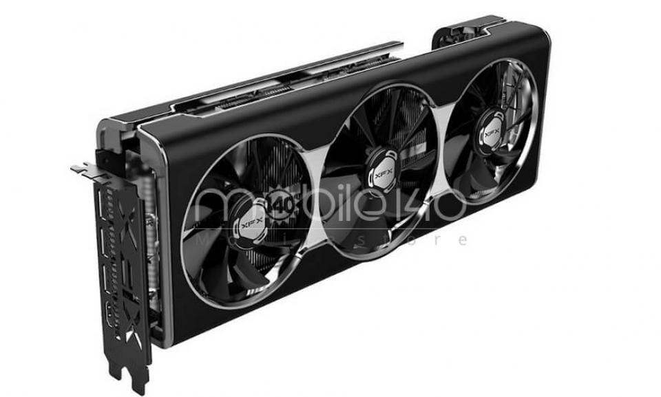 مشخصات فنی احتمالی کارت های گرافیک AMD از نوع Radeon RX6000 معلوم شد