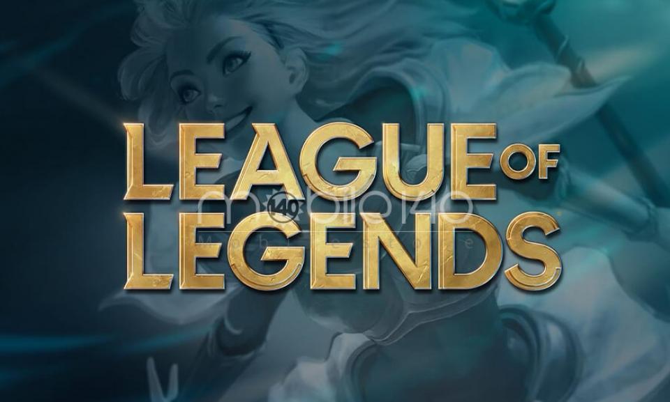 دنیای League of Legends