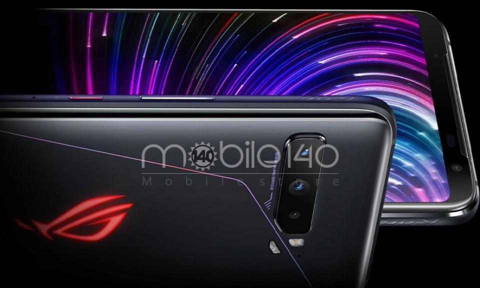 گوشی گیمینگ Asus ROG Phone 3 از امروز در ایالات متحده به فروش میرسد
