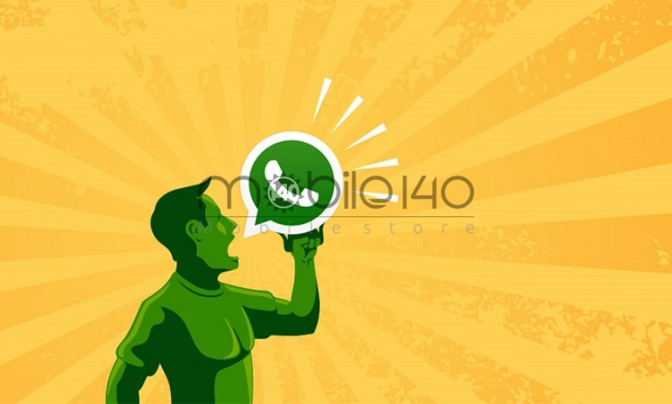 Whatsapp به تازگی امکان پاک کردن فایل ها و پاکسازی حافظه را پشتیبانی می کند
