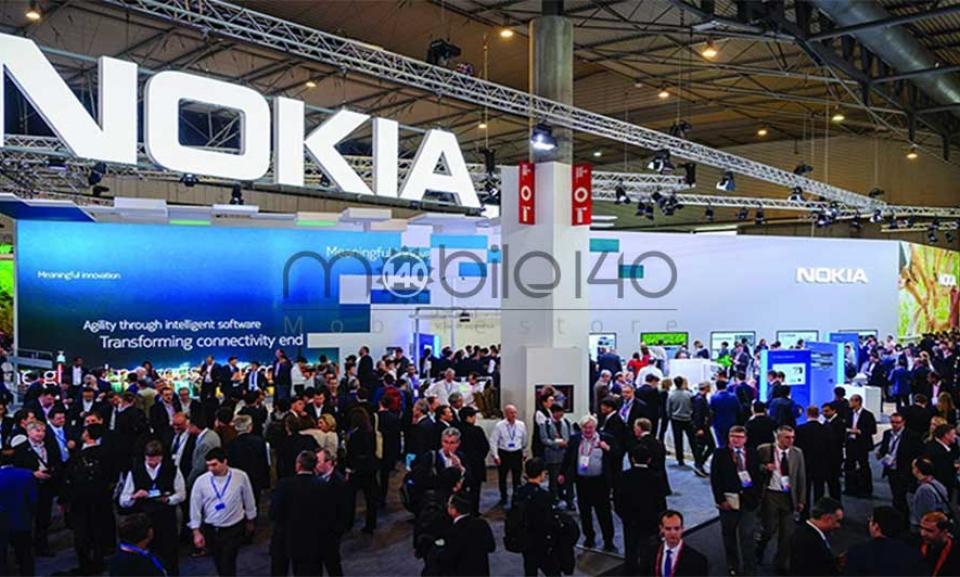 نوکیا معتبر ترین تولید کننده تلفن همراه در کانترپوینت شد