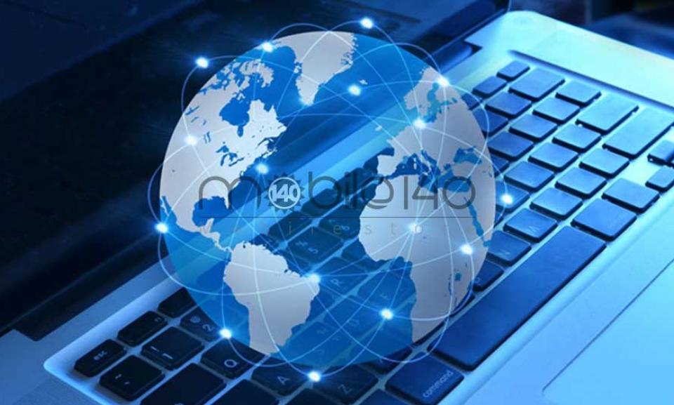 ضریب نفوذ اینترنت در ایران با رشد قابل توجهی مواجه شده است