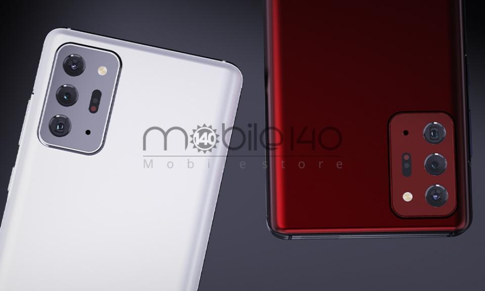 Samsung Galaxy S21 Ultra دارای یک دوربین 108MP به روز شده می باشد