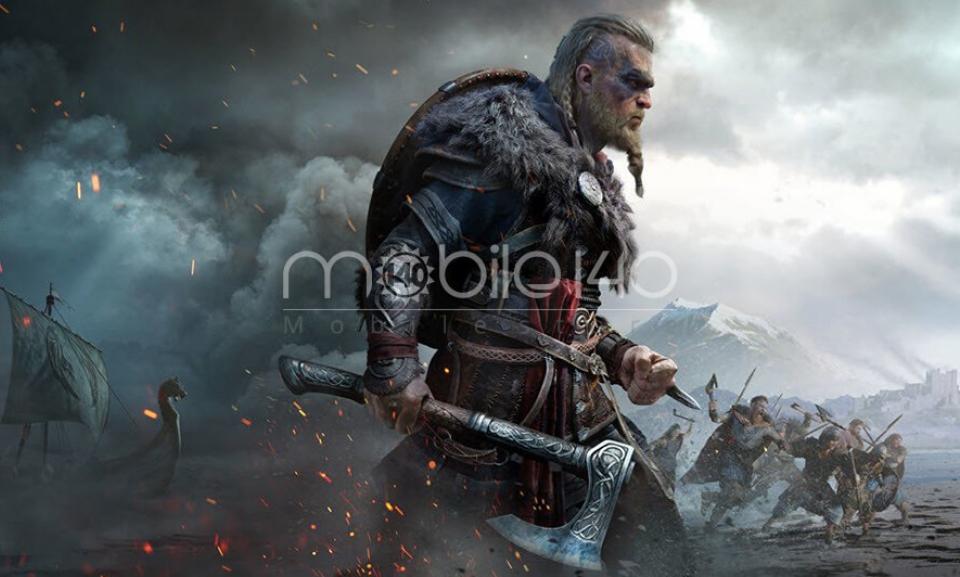 بررسی بازی  Assassin Creed Valhalla