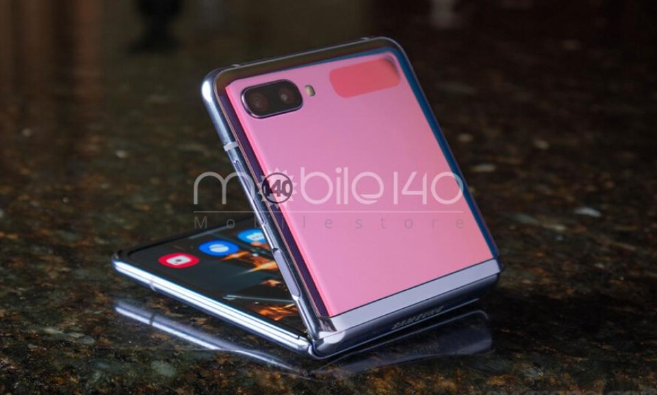 محصول آینده سامسونگ احتمالا Galaxy Z Flip Lite است