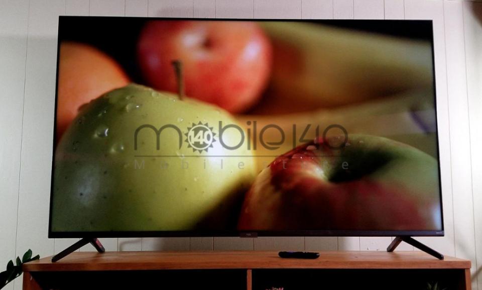 تلویزیون جدید الجی با نام QNED معرفی شد