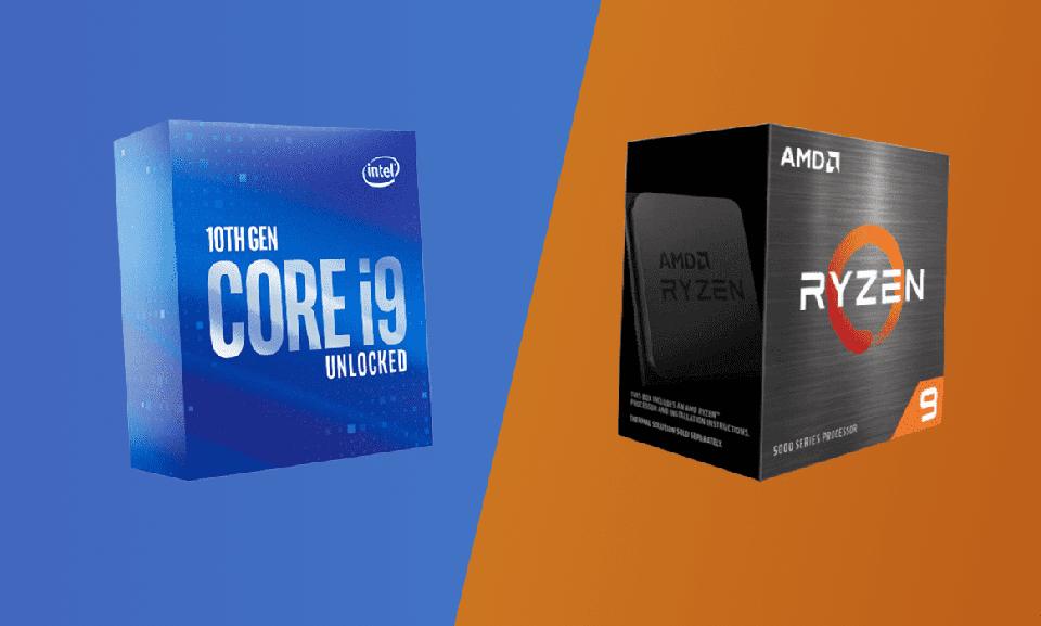 نتایج بنچمارک پردازنده اینتل Core i9-11900K نشان دهنده عملکردی بالاتر از AMD است