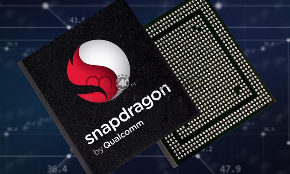 کوالکام اسنپدراگون ۴۸۰ 5G را به زودی عرضه خواهد کرد