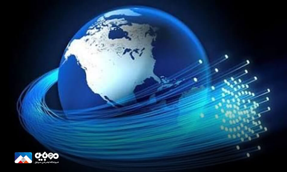 تاثیرات پهنای باند اینترنت بر اقتصاد کشور