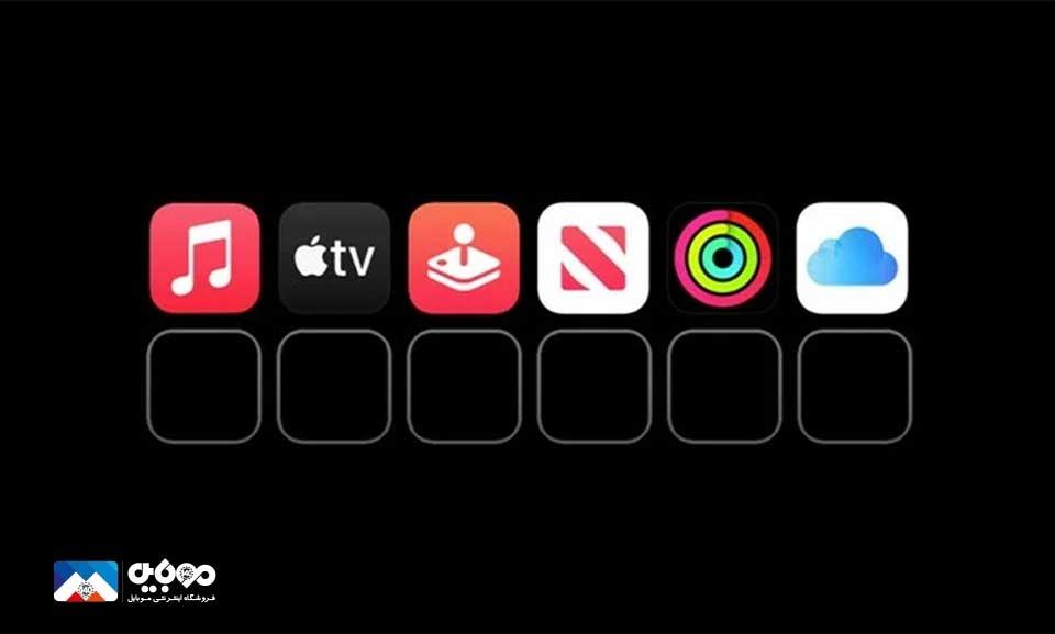 رونمایی از سرویس اشتراکی پادکست پلاس اپل