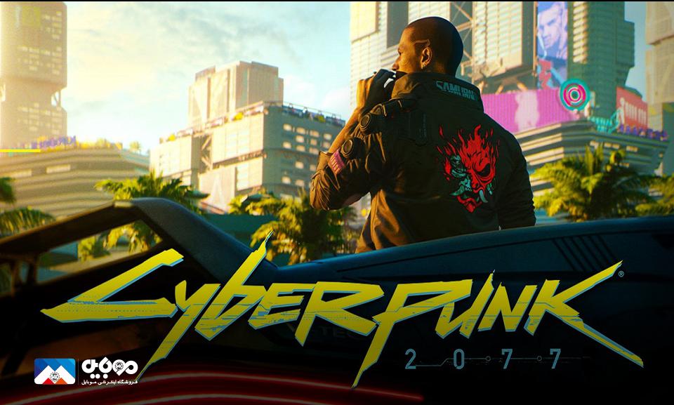 کاهش درآمد بازی Cyberpunk2077