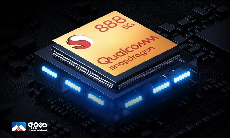 چیپست اسنپدراگون 888 پلاس کوالکام روانه بازار میشود
