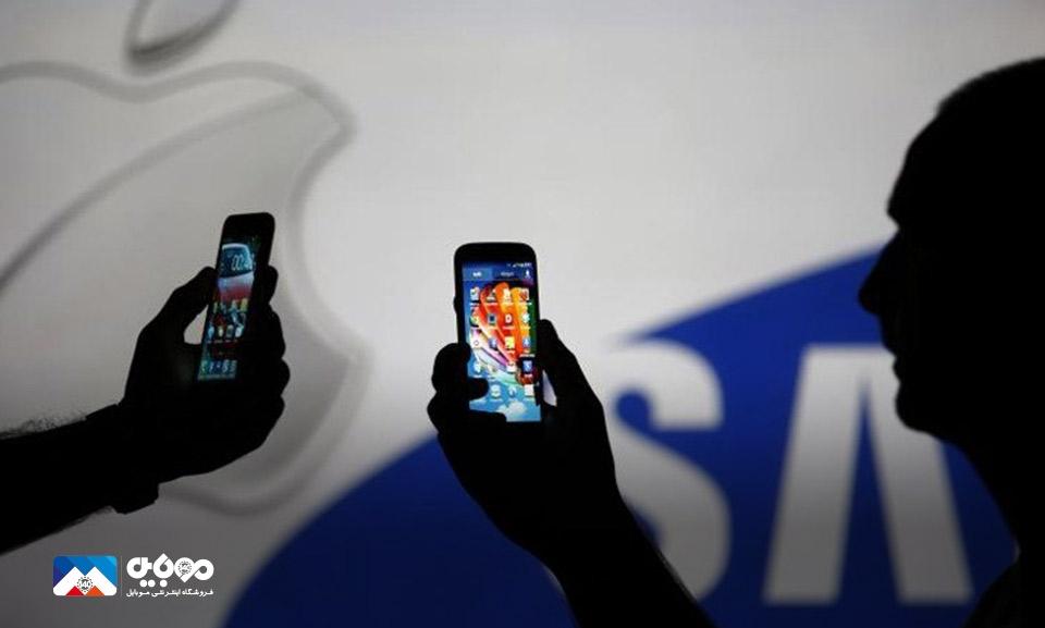 مشکل تامین قطعات شرکت سامسونگ و اپل توسط شیوع ویروس کرونا در ویتنام