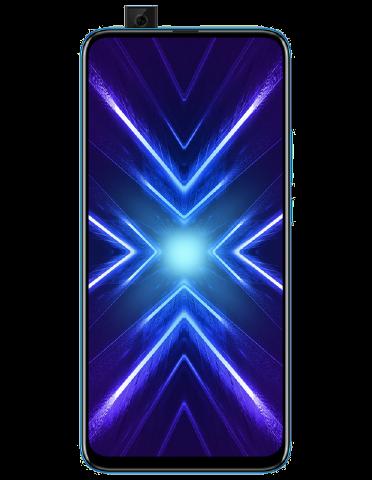 گوشی موبایل آنر مدل 9 ایکس دوسیم کارت ظرفیت 128 گیگابایت