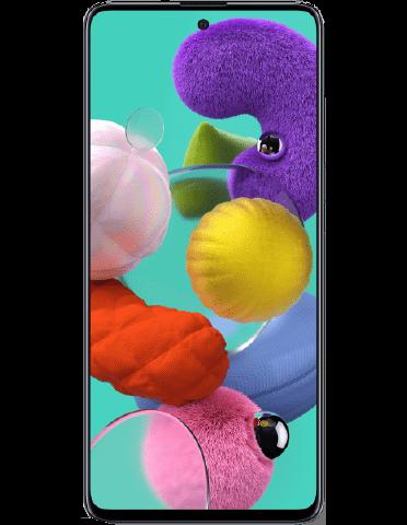 گوشی موبایل سامسونگ مدل گلکسی آ 51 دو سیم کارت ظرفیت 128گیگابایت رم 6 گیگا بایت