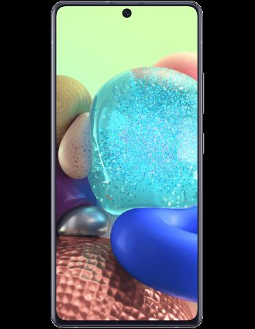 گوشی موبایل سامسونگ مدل گلکسی آ 71 دو سیمکارت ظرفیت 128 گیگابایت