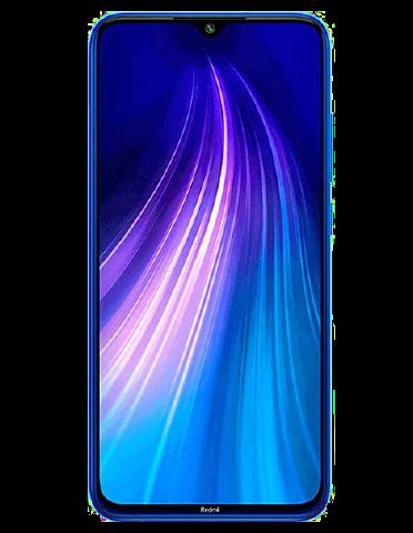 گوشی موبایل شیائومی مدل ردمی نوت 8 دو سیم کارت ظرفیت 64 گیگابایت