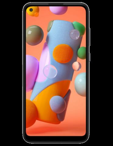 گوشی موبایل سامسونگ مدل گلکسی آ 11 دو سیم کارت ظرفیت 32 گیگابایت رم 2 گیگابایت