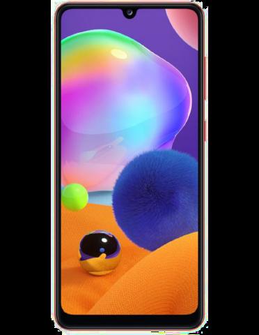 گوشی موبایل سامسونگ مدل گلکسی آ 31 دو سیم کارت ظرفیت 128 گیگابایت  رم 4 گیگابایت
