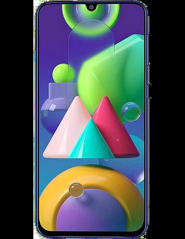 گوشی موبایل سامسونگ مدل Galaxy M21 ظرفیت 64گیگابایت رم 4 گیگابایت