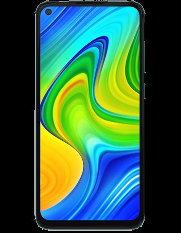 گوشی موبایل شیائومی مدل نوت 9 دو سیم کارت ظرفیت 64 گیگابایت رم 3 گیگابایت