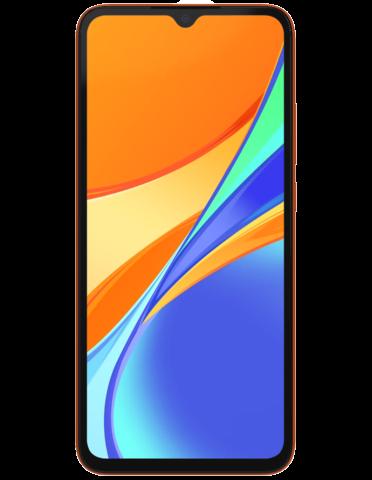 گوشی موبایل شیائومی مدل ردمی 9 سی دو سیم کارت ظرفیت 32 گیگابایت رم 2 گیگابایت