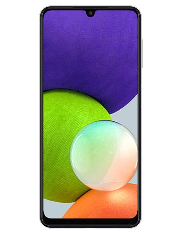 گوشی موبایل سامسونگ مدل Galaxy A22 ظرفیت 128 گیگابایت رم 8 گیگابایت 5G