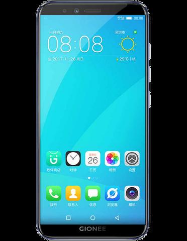 گوشی موبایل جیونی مدل S11 Lite ظرفیت 64 گیگابایت رم 4 گیگابایت