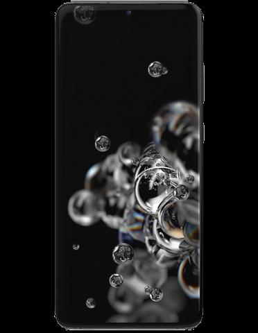 گوشی موبایل سامسونگ مدل Galaxy S20 Ultra ظرفیت 128 گیگابایت رم 12گیگابایت 5G
