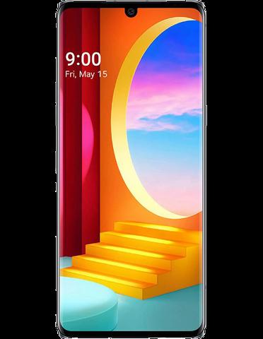 گوشی موبایل ال جی مدل Velvet ظرفیت 128 گیگابایت رم 6 گیگابایت