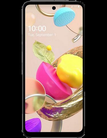 گوشی موبایل ال جی مدل K42 ظرفیت 64 گیگابایت رم 3 گیگابایت