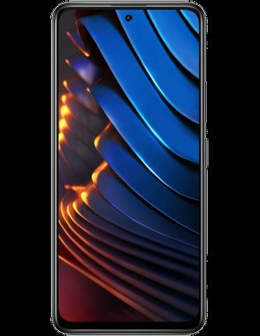 گوشی موبایل شیائومی مدل poco X3 GT ظرفیت 128 گیگابایت رم 8 گیگابایت 5G