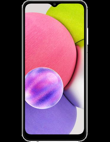 گوشی موبایل سامسونگ مدل Galaxy A03S ظرفیت 64 گیگابایت و رم 4 گیگابایت