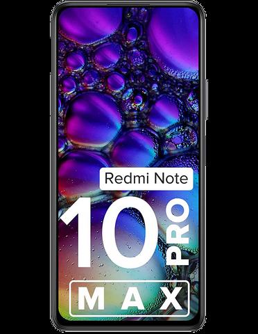 گوشی موبایل شیائومی مدل Redmi Note 10 Pro Max ظرفیت 128 گیگابایت رم 6 گیگابایت(گلوبال،رام هند)