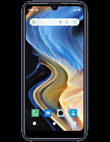 گوشی موبایل جیپلاس مدل P10 Plus ظرفیت 64 گیگابایت رم 3 گیگابایت