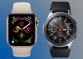 گجت و ساعت های هوشمند