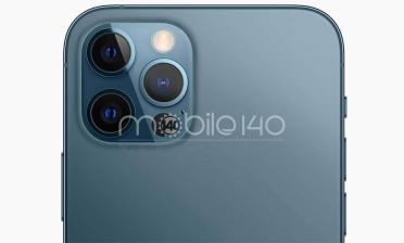 قابلیت جدید دوربین آیفون 12 پرو و پرو مکس