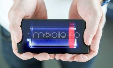 دیر شارژ شدن موبایل و تخیله آن