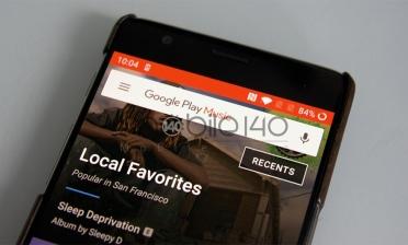 روند توقف گوگل پلی موزیک کلید خورد