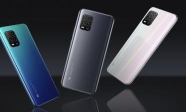 بررسی گوشی Mi 10 Lite 5G