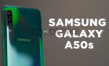 رایج ترین مشکلات و معایب در گوشی سامسونگ A50S