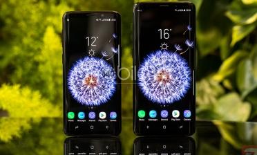 دلایل روشن نشدن ناگهانی گوشی سامسونگ S9 و S9 Plus
