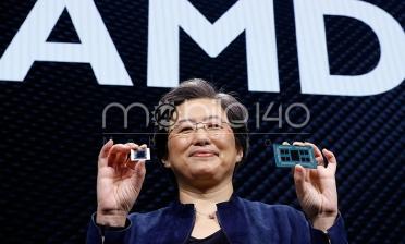 تایید فروش بالای کنسولهای نسل 9 توسط مدیرعامل AMD